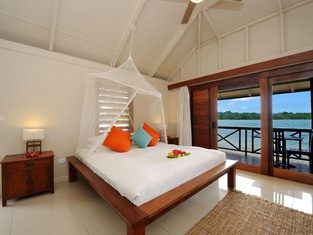 Erakor Island Resort & Spa