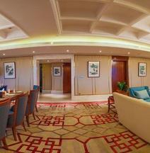 Erdos Yonggui Hotel