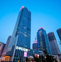 Tinglan Apartment Hotel (Qingdao May Fourth Square China Railway Center)