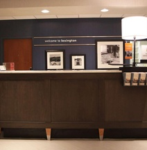 Hampton Inn Lexington Medical Center