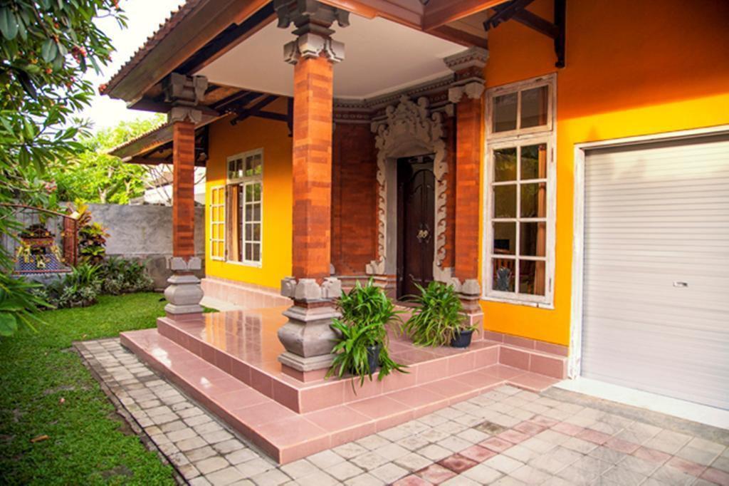 Rumah Frangipani Sanur Bali
