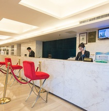 ニュー ビーコン インターナショナル ホテル ウーハン チンインフウ サブウェイ ステーション ブランチ