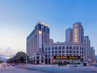 Sweetome Vacation Apartment (Yuecheng Fengdan Lishe)