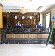 Shengjia Business Hotel Xilinhot