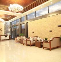 Yueting Garden Hotel