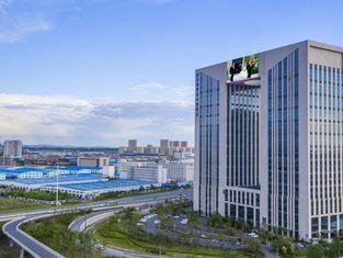 Four Points By Sheraton Changchun, Hi-Tech Zone