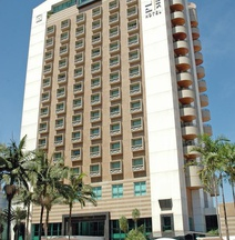 Mercure Uberlandia Plaza Shopping Hotel