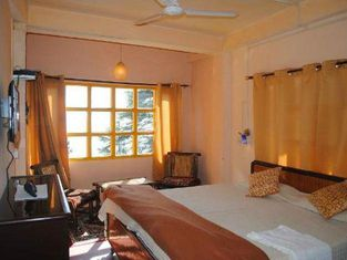 Mcleodganj Bed & Breakfast