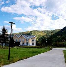 Beiji Reception Center