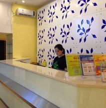 Yi Mi Hotel Guangzhou Shangxiajiu Changshou Road Metro Station