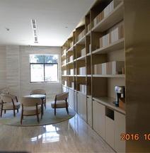 Ji Hotel (Wenshan)