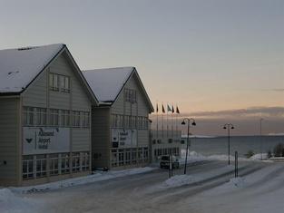 Aalesund Airport Hotel