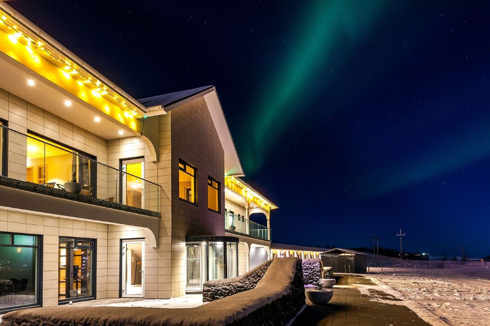 Stracta Hotel Hella - Skyscanner Hotels