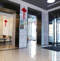 Jinjiang Inn (Tongliao Jianguo Road)