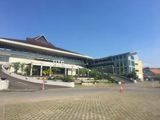 Hotel Utc Semarang