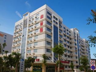 Xingyulong Hotel - Xiamen