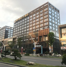 Zixuan Holiday Hotel