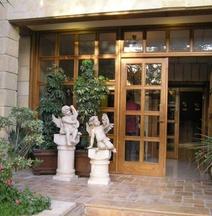 Hisham Hotel