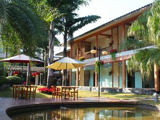 Dongjiang Golf Resort