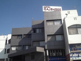 Hotel Rajshree Lodging