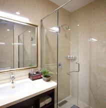 GreenTree Eastern Hotel (Changchun Yiqi West Station)