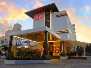 7 アップル ホテルズ オーランガバード