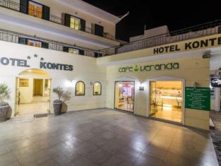 Hotel Kontes