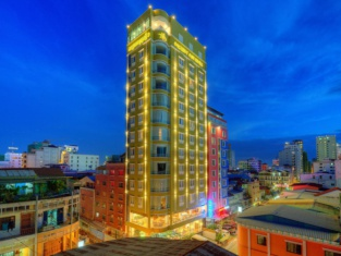 Orussey One Hotel & Apartment
