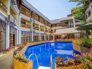 Daixiangyuan Theme Inn