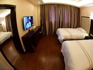Xinwen Hotel