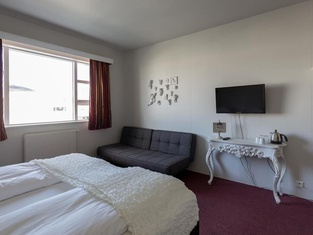 Guesthouse Hamar