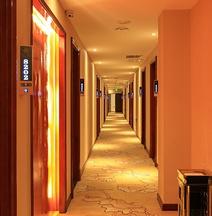 フォンチーホテル