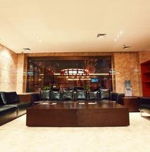 Apsaras Hotel (Tianshui Xinhua Road)