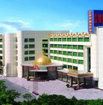 Yijian Haoting Holiday Hotel