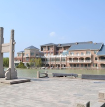 Xitaihu Mingdu International Conference Center