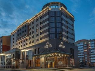 Hotel Asia