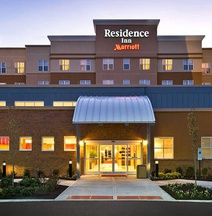Residence Inn Austin Lake Austin/River Place