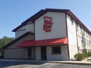 Red Roof Inn Jacksonville - Cruise Port