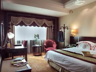 Minxi Hotel