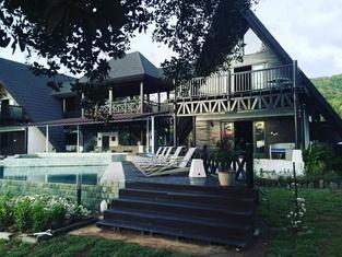 Serendipity Villa Kudat