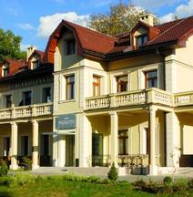 ホテル ヘルツェゴビナ