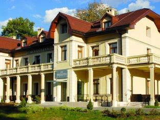 Hotel Hercegovina