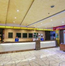丹東珍珠島江畔酒店