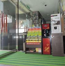 Daelim Residence Seoul