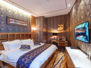 Mei Zhou Hotel