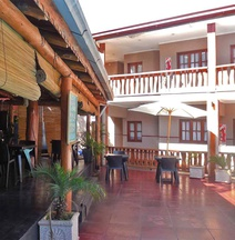 Tupa Boutique Hotel