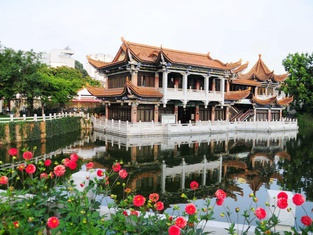 Zhenzhuang Guest House