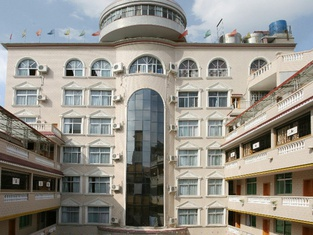 Shunqing Hotel