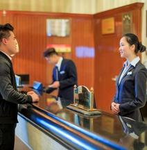 โรงแรม ว่านห่าว แกรนด์ - เวนโซว