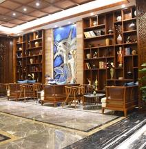 タイグー インターナショナル ホテル